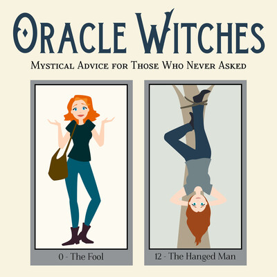 Oracle Witches