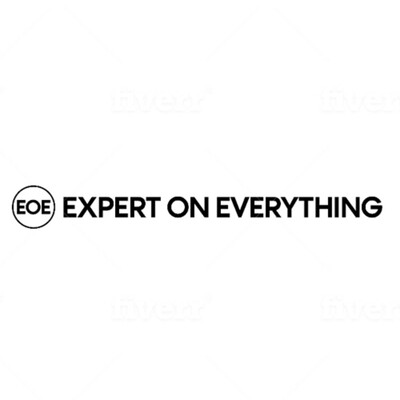 Expert on Everything