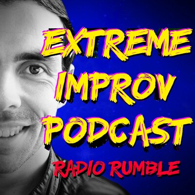 Extreme Improv Radio Rumble