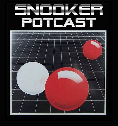 Snooker Potcast