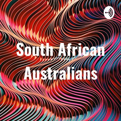 South African Australians