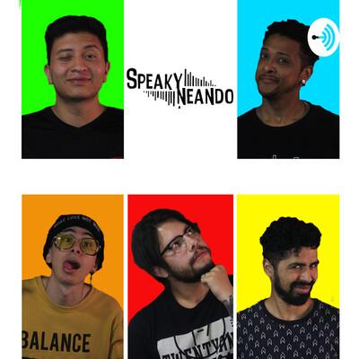 Speakyneando