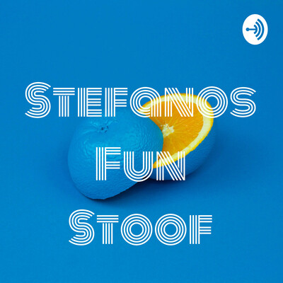 Stefanos Fun Stoof