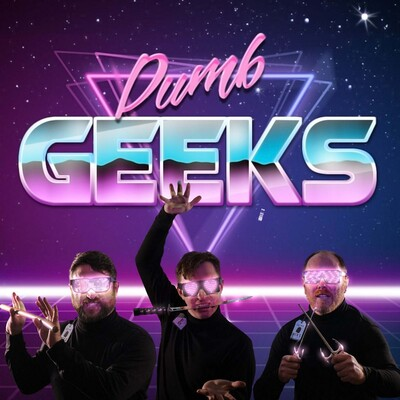 Dumb Geeks Podcast