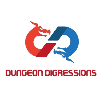 Dungeon Digressions