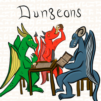 Dungeons for Dragons