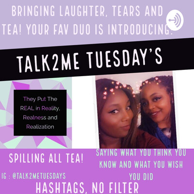 Talk2meTuesday