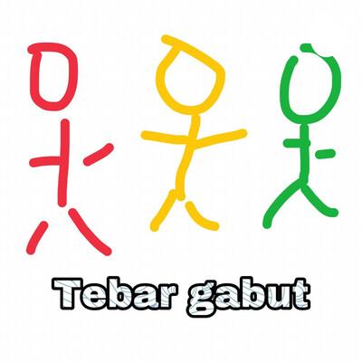 Tebar Gabut