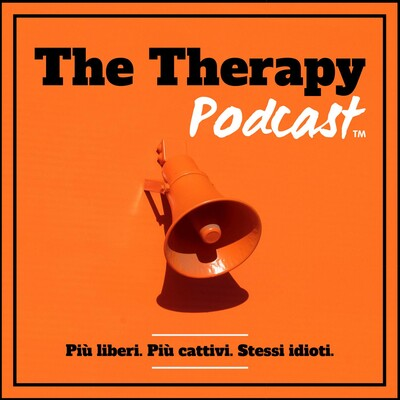 The Therapy Podcast