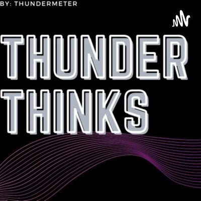 Thundermeter Thinks