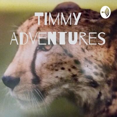 Timmy Adventures