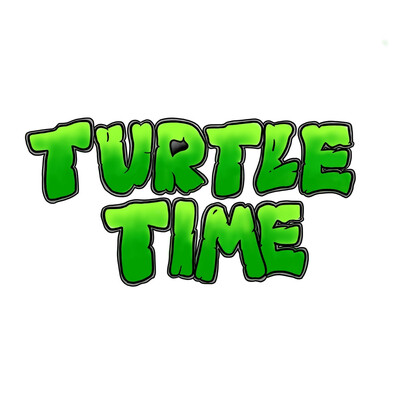 Turtle Time Podcast