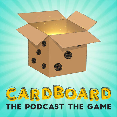 CardBoard: The Podcast The Game