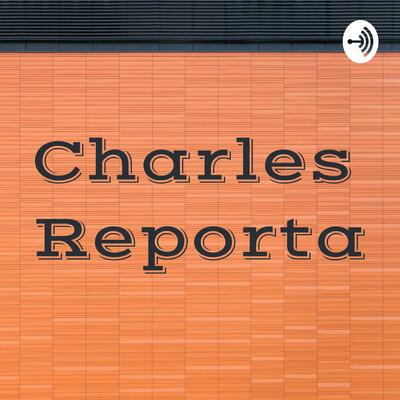 Charles Reporta