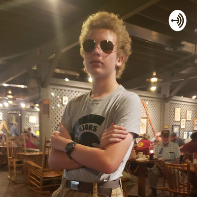 ChrishCast-A Christian Hackney Podcast