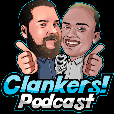 Clankers! Podcast
