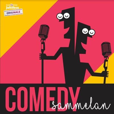 Comedy Sammelan