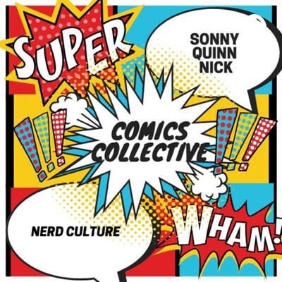 Comics Collective