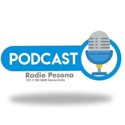 Radio Pesona 107.7 FM Samarinda