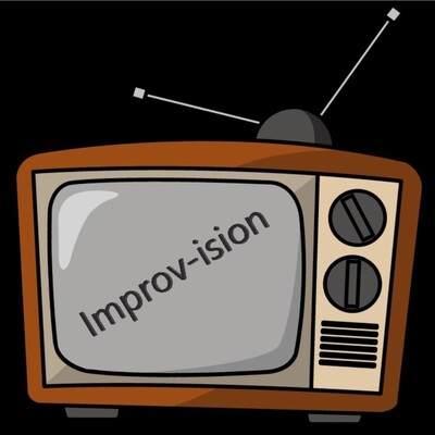 Reality TV Improvised: The Improv-ision Podcast