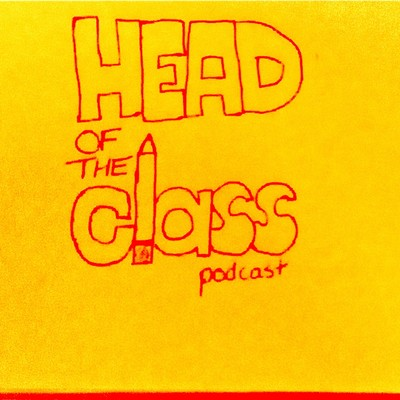 The Head of the Class Podcast