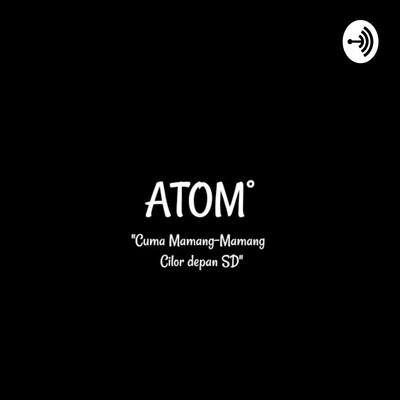 Partikel Atom
