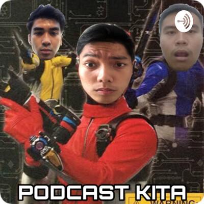 PK: Podcast Kita