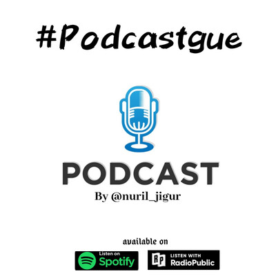 Podcast Gue