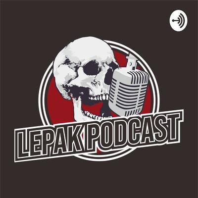 Podcast Lepak