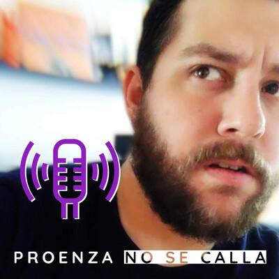 Proenza No Se Calla
