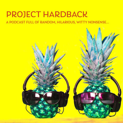 Project Hardback