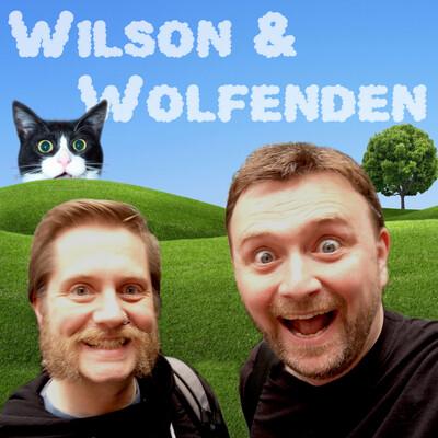 Wilson and Wolfenden