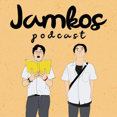 Jamkos Podcast
