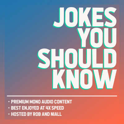 Jokes You Should Know