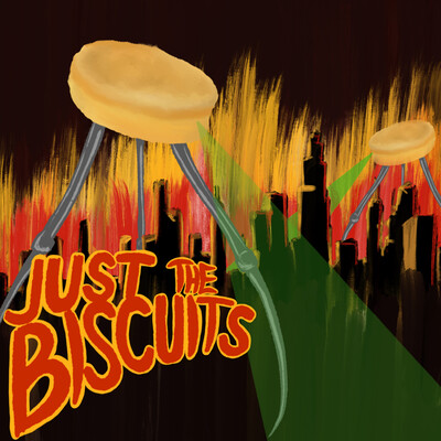 Just The Biscuits