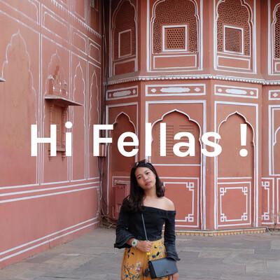 Hi Fellas !