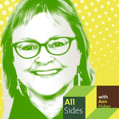 All Sides with Ann Fisher Podcast