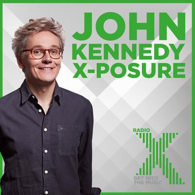 John Kennedy's X-Posure Podcast