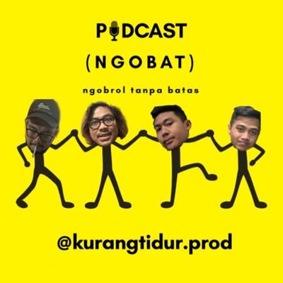 NGOBAT (ngobrol tanpa batas)