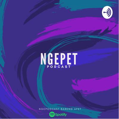 NGEPET Podcast