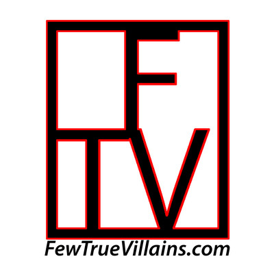 FewTrueVillains Podcast