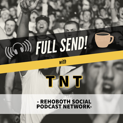 Full Send Podcast with Tom and Tiff