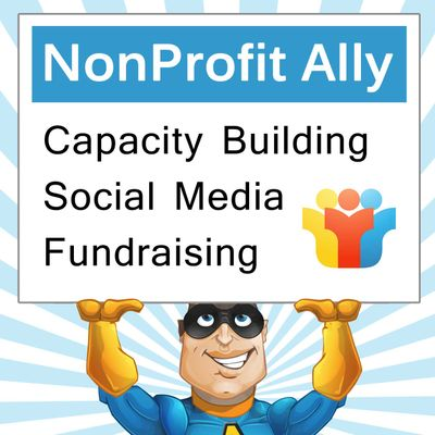 Nonprofit Ally Podcast