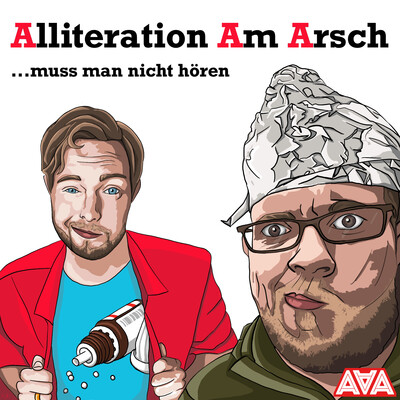Alliteration Am Arsch