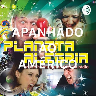 APANHADO AO AMÉRICO