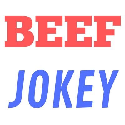 Beef Jokey