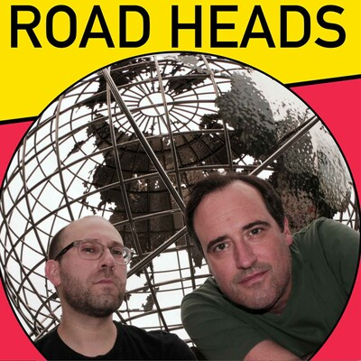 Road Heads with Louis Katz & Matt Fulchiron