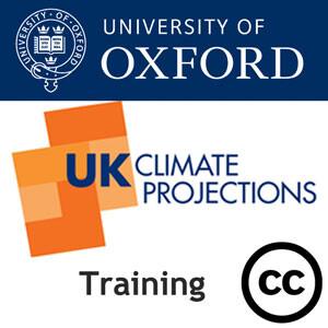UK Climate Impacts Programme Training