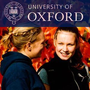 Undergraduate Admissions (PodOxford)