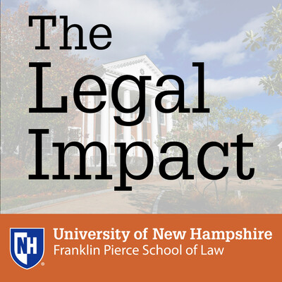UNH Law Podcast
